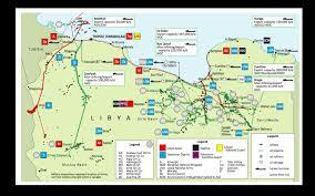 Map Of Benghazi Chris Stephen On Twitter
