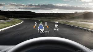 camaro hud heads up technology is here horsepower