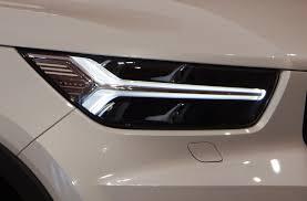 volvo xc40 suv nissan leaf rally car vw u0027s 80 electric cars ev