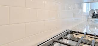 Backsplashes For Kitchen by 7 Creative Subway Tile Backsplash Ideas For Your Kitchen Home