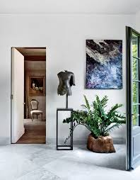 Kim Kardashian New Home Decor 2017 Ad100 Axel Vervoordt Architectural Digest