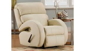 southern motion contemporary swivel rocker recliner the dump