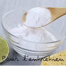 bicarbonate de soude en cuisine bicarbonate que faire avec du bicarbonate de soude
