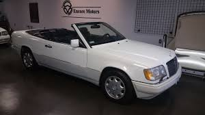 w124 archives german cars for sale blog