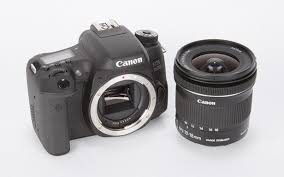 Canon Rugged Camera Canon Eos 760d Review Trusted Reviews