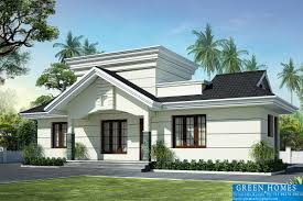 beautiful single storey house designs home design ideas
