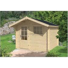 abri de jardin 9m2 abri de jardin chalet de jardin en bois 9m2 bo 300x300cm