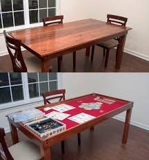 best board game table 18 best gaming table project images on pinterest card tables game