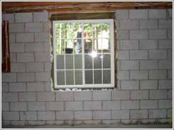 Basement Casement Window by Sliding Windows Vinyl Egress Casement Minneapolis Mn