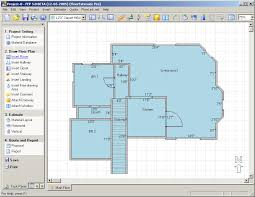 Draw A Floor Plan For Free Flooring Layout Measuring And Estimating Software Floor