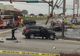 popeyes open on thanksgiving police reviewing video leading up to fatal thanksgiving crash in