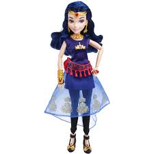 disney descendants 2 pack evie isle of the lost and carlos isle of