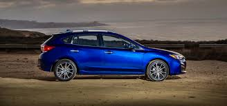 subaru wrx hatch 2018 2018 subaru impreza five door review the torque report