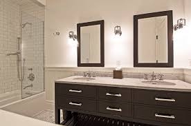 Restoration Hardware Bathroom Vanity by Restoration Hardware Bathroom Vanity Transitional Bathroom