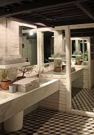 36 best restaurant designs images on pinterest bathroom ideas