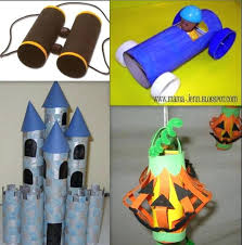 crafts you can make with toilet paper rolls toilet paper roll
