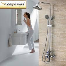 Bathroom Shower Set Excellent Bathroom Shower Set Photos The Best Bathroom Ideas