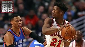 would the bulls trade jimmy butler youtube