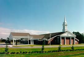 st cloud ward meeting house church christ latter day