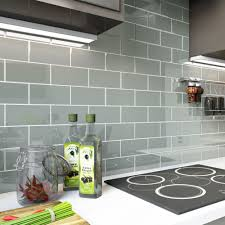 subway tile images glass subway tile true gray 3 x 6 piece subway tile glass