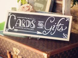 wedding gofts 5 etiquette for giving wedding gifts