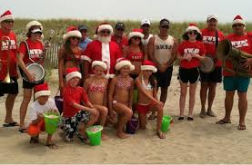 christmas in july christmas in july city of north wildwood new jersey