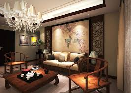 Chinese Style Interior Design - Chinese style interior design