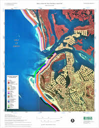 Marco Island Florida Map Marco Island Oe W Ne Marco Island Nw Coastal Classification