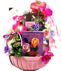 get well soon basket ideas brilliant as well as lovely get well gift baskets pertaining to