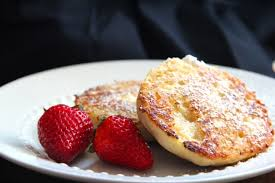 Toaster Muffins Everything Delicious You Can Do With English Muffins Recipes