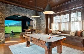 furniture accessories interior mancave decor with big industrial