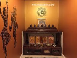 interior design for mandir in home custom pooja mandirs raleigh by custom pooja mandirs