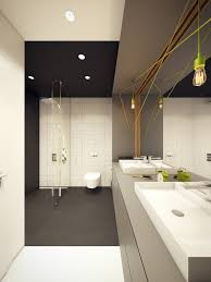 lime green bathroom ideas a modern scandinavian inspired apartment with ingenius features