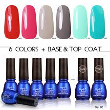 popularne gel nail polish color kupuj tanie gel nail polish color