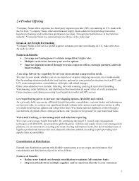 marketing proposal letter marketing proposal letter services