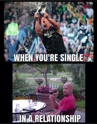 Relationship Meme - vs relationship meme
