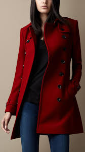 the 25 best red wool coat ideas on pinterest red winter coat