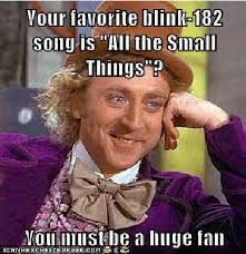 Willy Wonka Meme Picture - best of the condescending wonka meme smosh