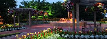 Virginia Botanical Gardens The 6 Most Beautiful Gardens And Arboretums In West Virginia