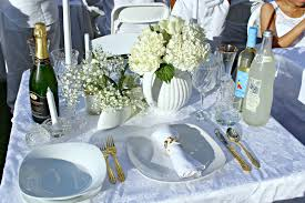 how to set a table for two white and gold naturally glam
