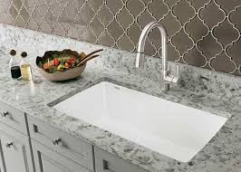 BLANCO Introduces DIAMOND Super Single TRUE UNDERMOUNT Kitchen - Single undermount kitchen sinks