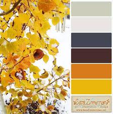 Autumn Color Schemes 13 Best Home Autumn Colors Images On Pinterest Colors Colour