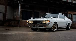 nissan hakotora old japanese cars