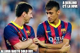 Meme Messi - a berlino c 礙 la juve messi meme on memegen