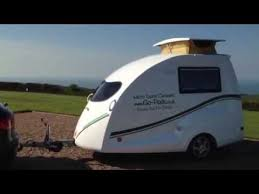 Small Caravan by Best Small Caravan Ww Go Pods Co Uk Official Sole Uk Agents