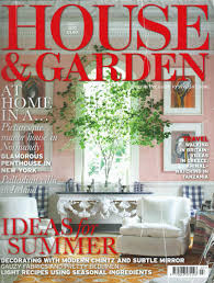 House And Home Magazine by House And Garden Magazine U2013 July 2010 Sophie Coryndon