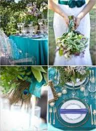 peacock wedding ideas wedding ideas turquoise weddbook