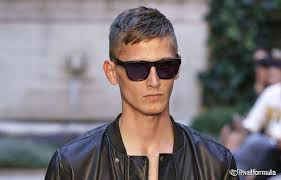 thin blonde hairstyles for men 10 dos and don ts of hair care for men