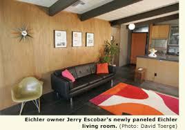 your eichler u0027s mahogany paneling page 3 eichler network