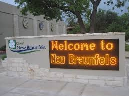 new city gas halloween new braunfels is the second fastest growing city in the united